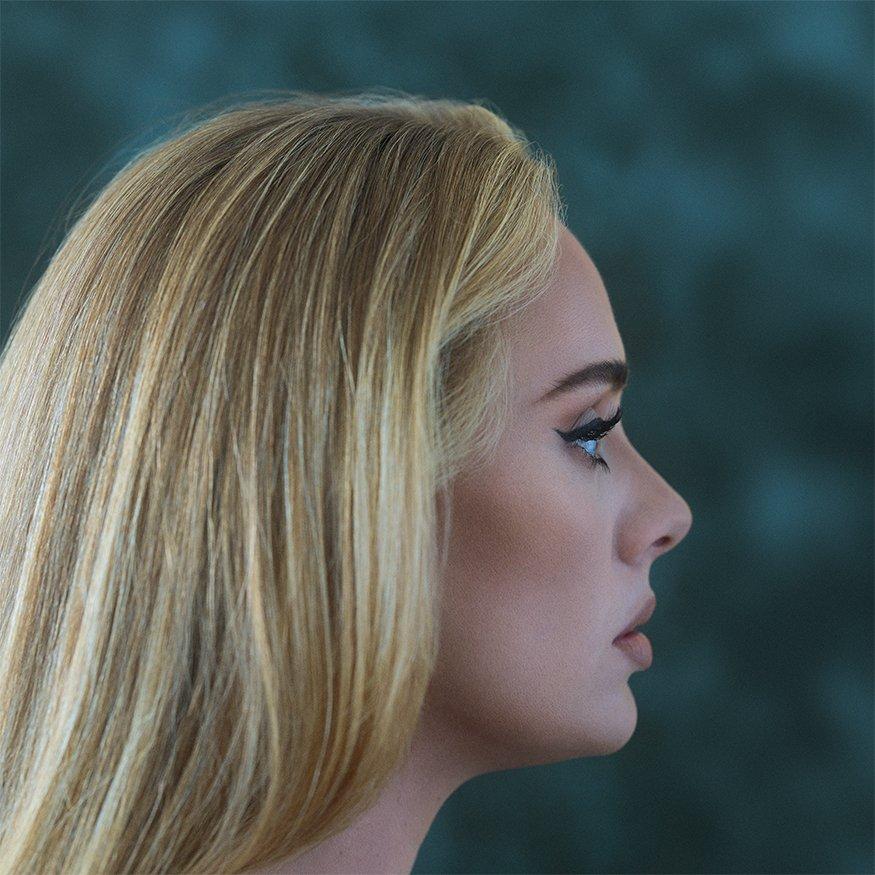 Adele - 30 (Album Artwork)